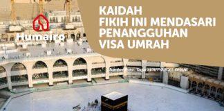 Kaidah fikih ini Mendasari visa Umrah thehumairo.com