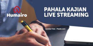 Pahala Kajian online