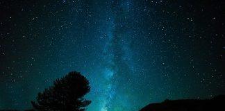 Benarkah Langit Kiblatnya Doa, Sebagaimana Ka'bah Kiblatnya Shalat?