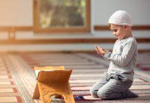Anak shakih mendoakan orangtuanya thehumairo