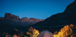 Camping, Mengajarkan Tentang Dunia