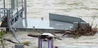 Doa Agar Dihindarkan Dari Banjir_Thehumairo