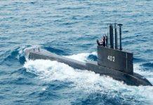 Hukum Shalat Ghaib Untuk Kru Kapal Selam Nanggala 402